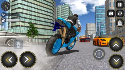 bicicleta deportiva de tierraCaptura de pantalla de5