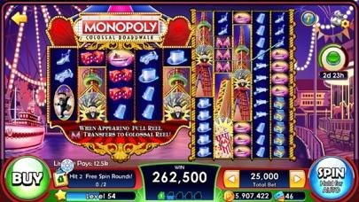 MONOPOLY Slots – カジノゲームのおすすめ画像7