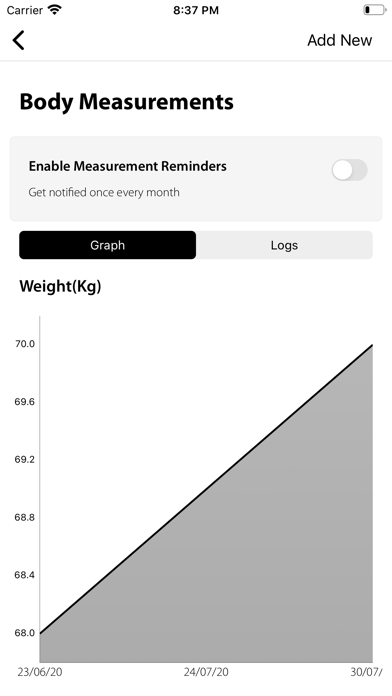 Maximum-Effort screenshot 1