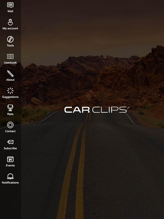 Carclips screenshot 4