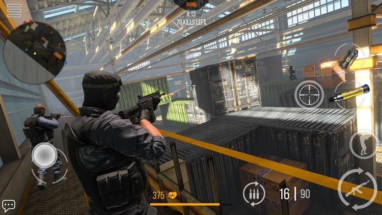 Modern Strike Online: PvP FPS screenshot-6