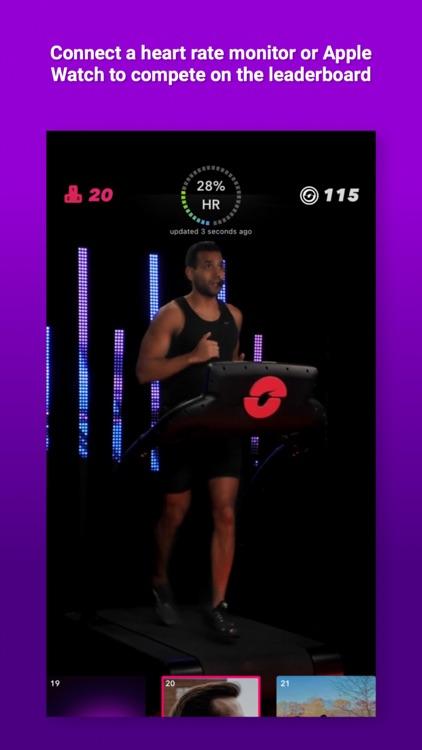 STUDIO GO - Treadmill & HiiT