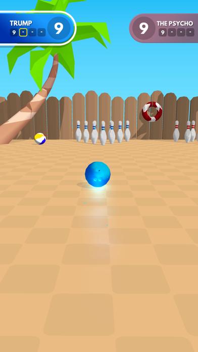 Bowling League screenshot 2