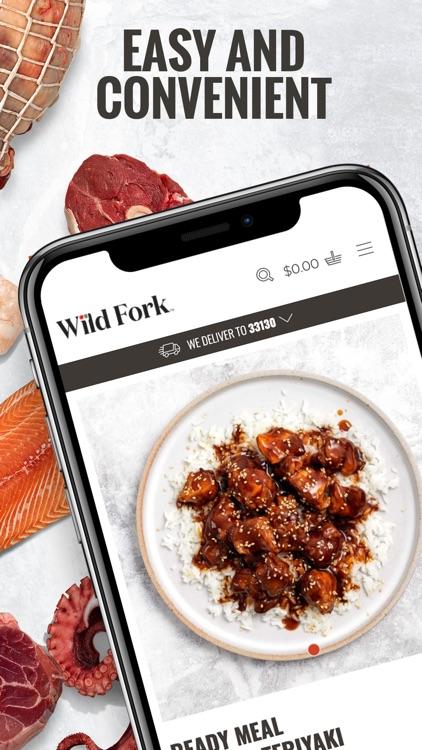 Wild Fork Foods Market