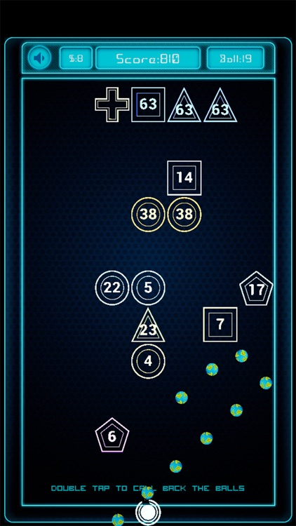 Brick Shooter-Shoot and Score! screenshot-6