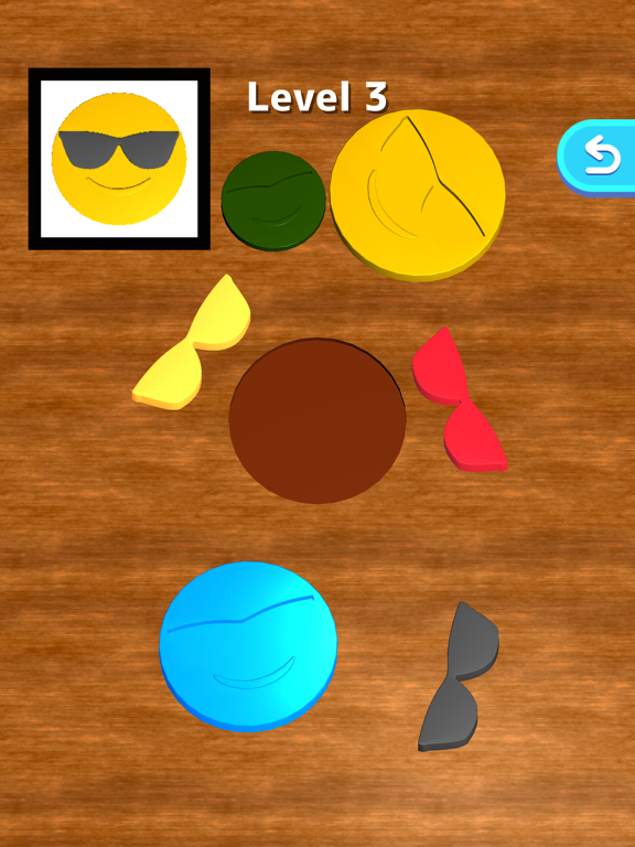 Fit Master! screenshot 4