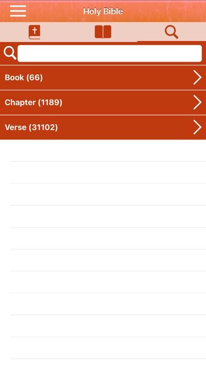 Swedish Bible: Bibeln Svenska screenshot-4
