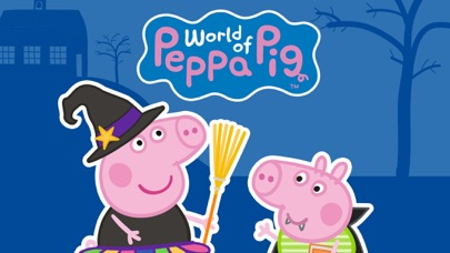 World of Peppa Pig Screenshot