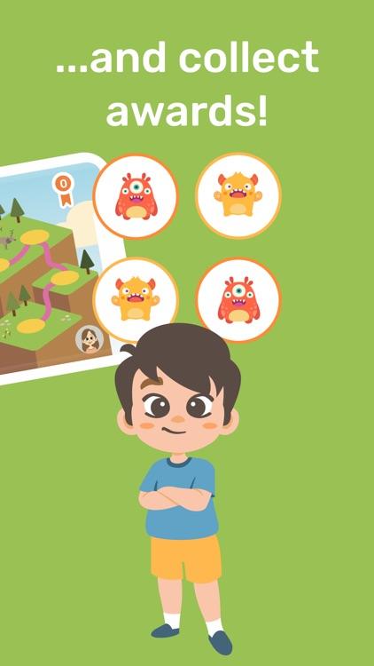 Zemy – Children's Tummy Relief screenshot-4