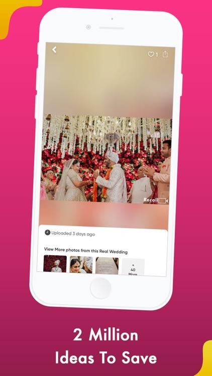 WedMeGood - Wedding Planner screenshot-5