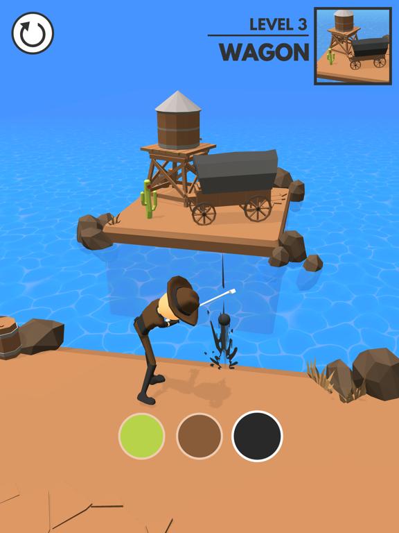 Golf Paint screenshot 9
