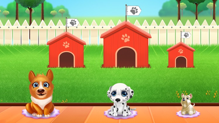 Brain Learning Games Preschool screenshot-5