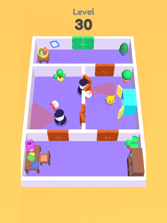 Cat Escape! screenshot 13