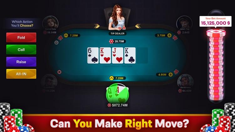 Royal Poker 2021