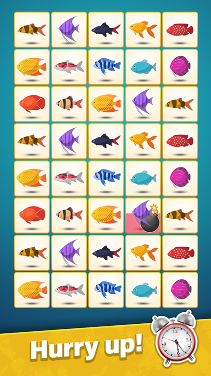 TapTap Match: Connect Tiles