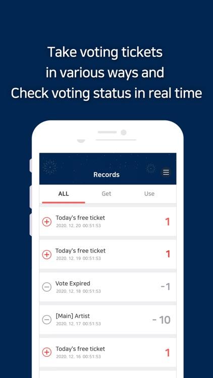 the 30th SMA Official App screenshot-3
