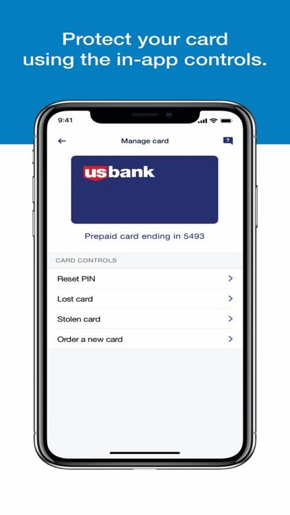 U.S. Bank ReliaCard screenshot-4