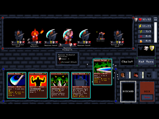 Card Quest : Card Combat screenshot 10