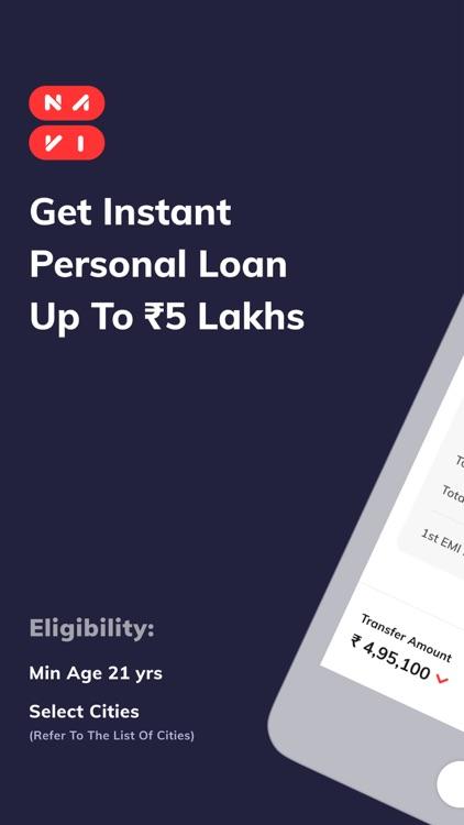 Navi Loans