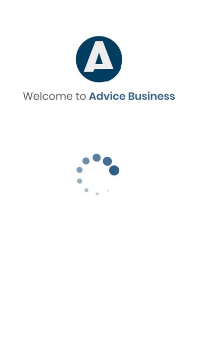 Advice Businessのおすすめ画像1