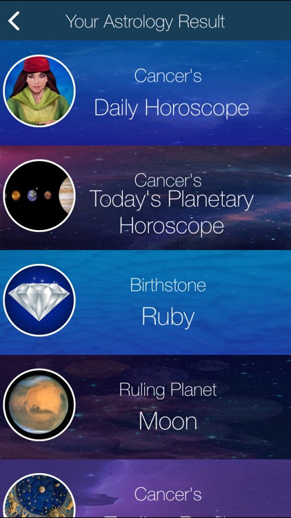 Daily Astrology & Zodiac Signs