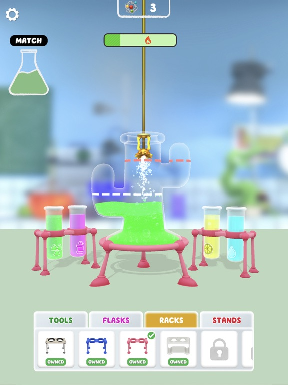 Science Lab! screenshot 8