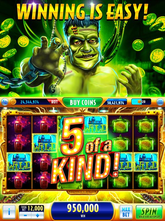 Xtreme Slots Win Real Money