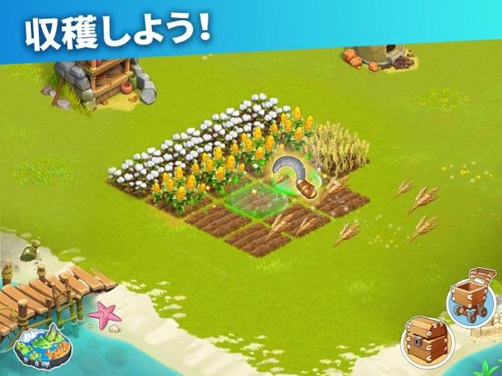 Family Island — ファームゲームのおすすめ画像4