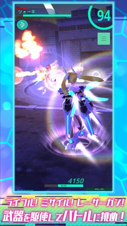 エレクトリアコード (ElectriarCode) screenshot-4