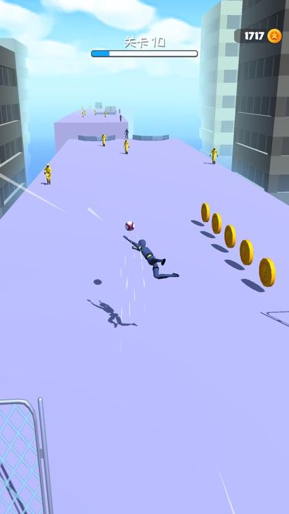 球球接力跑 screenshot-7
