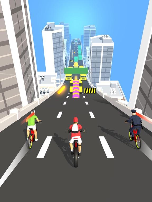 Bike Sprint 3D screenshot 9