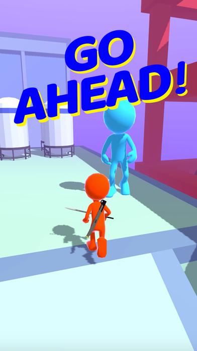 Blade Hero screenshot 4