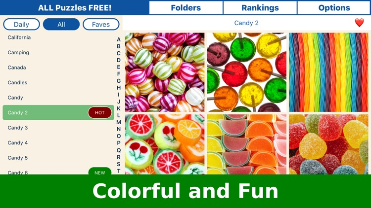 Jigsaw Puzzle Wow Puzzles Game screenshot-3