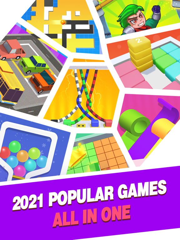 Puzzless - puzzle collections screenshot 8