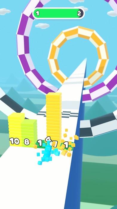 Snake VS Stack screenshot 3