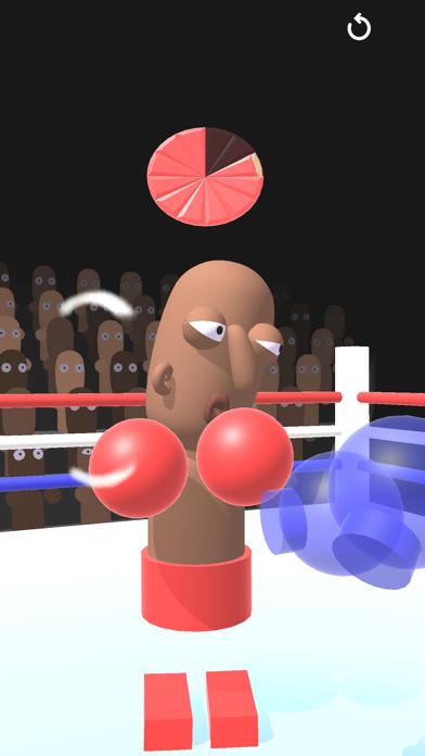 Punching Boxe!!! screenshot 2