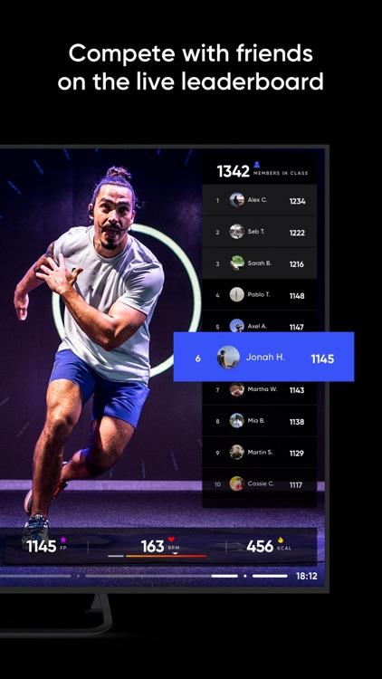 Fiit: Workouts & Fitness Plans screenshot-5