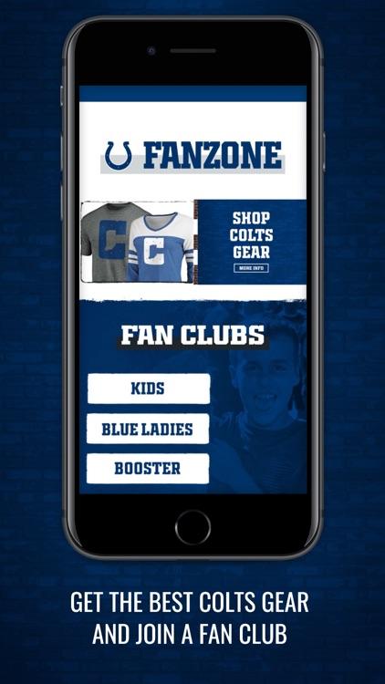 Indianapolis Colts screenshot-5