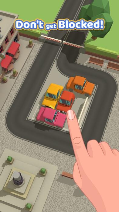 Parking Jam 3D screenshot two