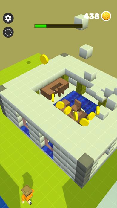 City Build Puzzle screenshot 3
