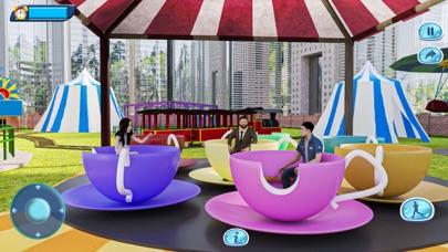 Dream Father Family Simulator Screenshot on iOS