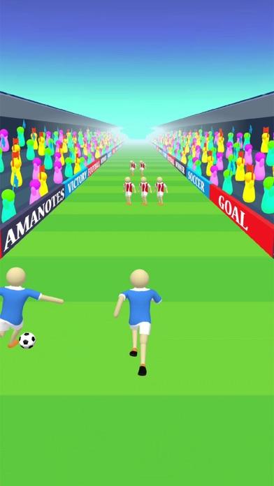 Score Hero 3D screenshot 1