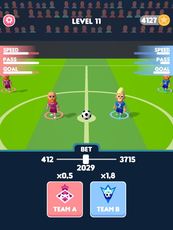 Sport Bet 3D screenshot 5