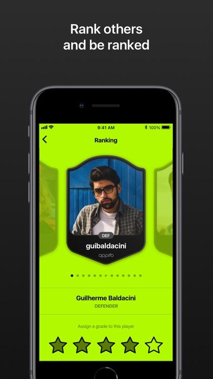 Appito screenshot-3