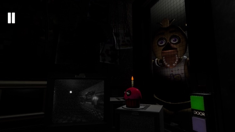 Five Nights at Freddy's: HW screenshot-0