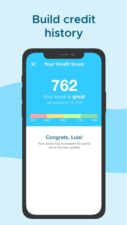 Kiwi Crédito screenshot-3