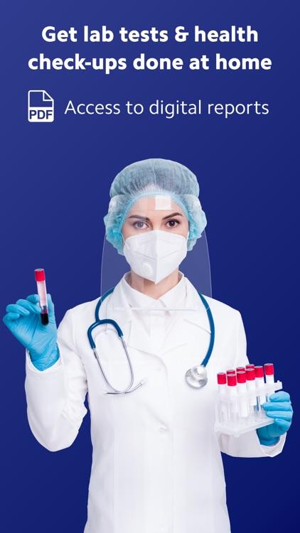 Practo - Consult Doctor Online screenshot-7