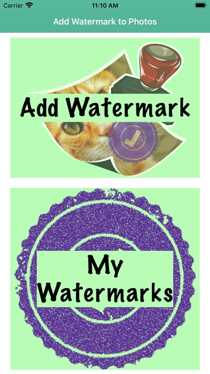 Add Watermark to Photos Easy
