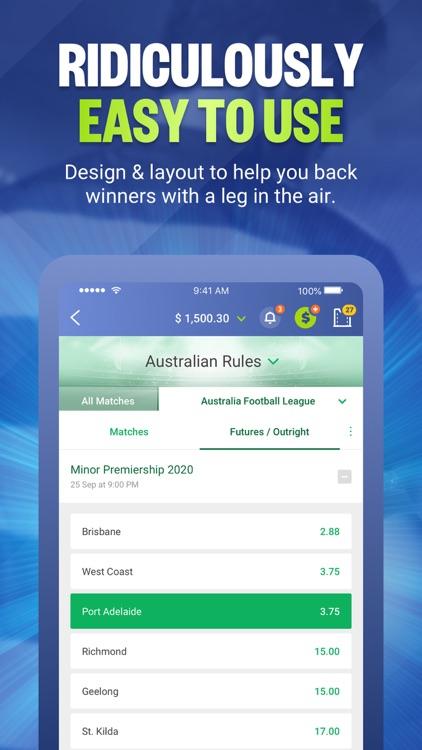 Palmerbet - Online Betting App screenshot-3