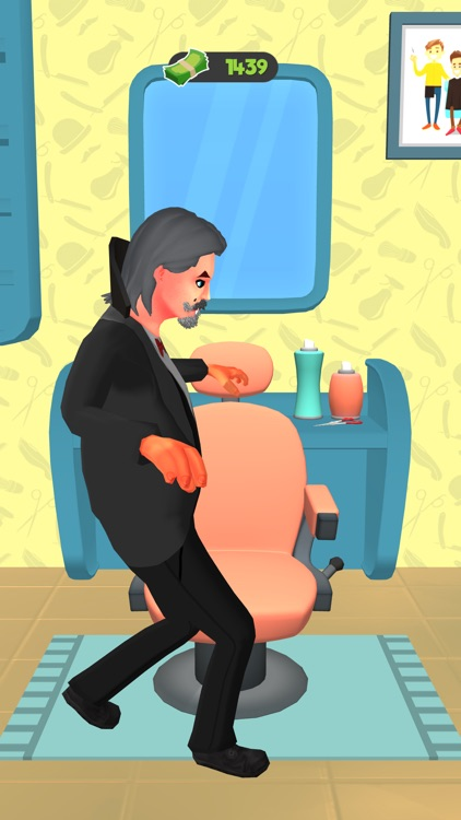 Shave Master 3D screenshot-3